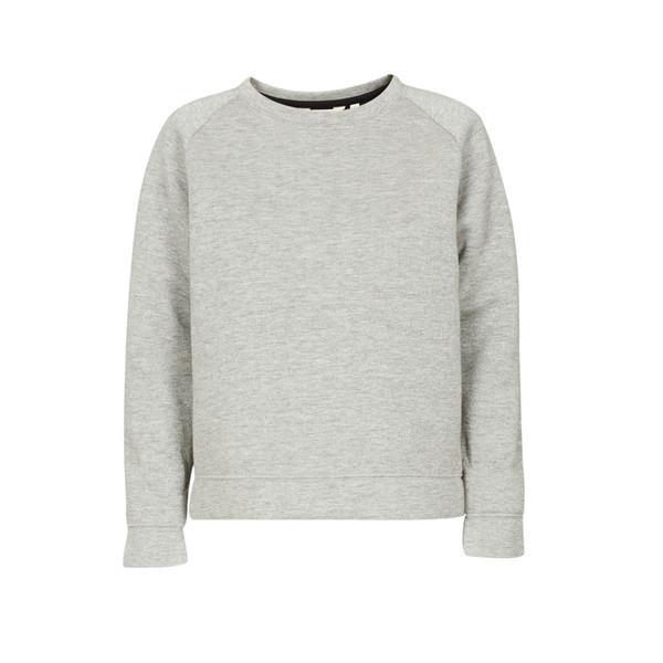 Basic apparel, Nila chocolate genser Barneklær og Interiør AS