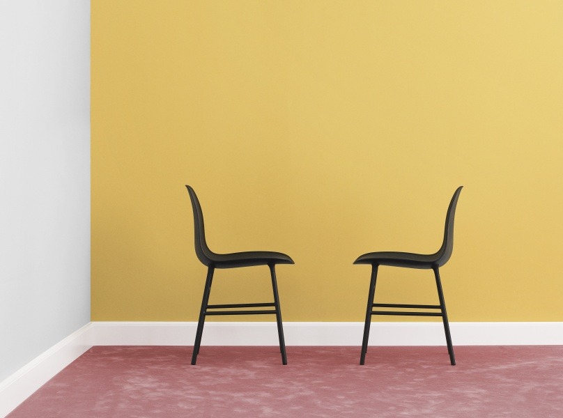 Normann Copenhagen Stoel : Hay copenhague stoel unique die meisten inspirierend mit